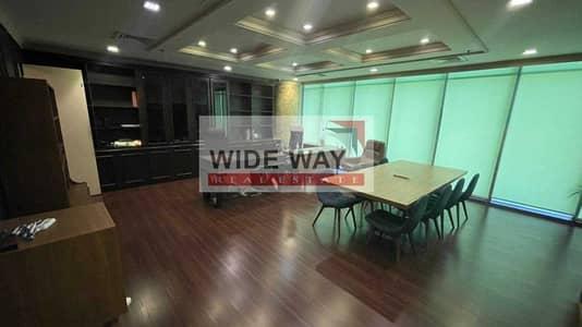 مکتب  للبيع في الخليج التجاري، دبي - Metropolis// Fitted/ Rented/ Combined Office/ Low FL