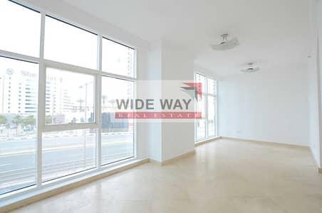 شقة 1 غرفة نوم للايجار في دبي مارينا، دبي - Dorra Bay// Near Tram n Metro/ Huge Layout/ Low FL