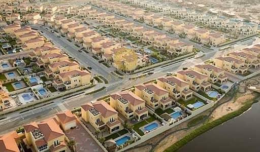 ارض سكنية  للبيع في جميرا بارك، دبي - Corner | Two identical plots next to each other | District 6