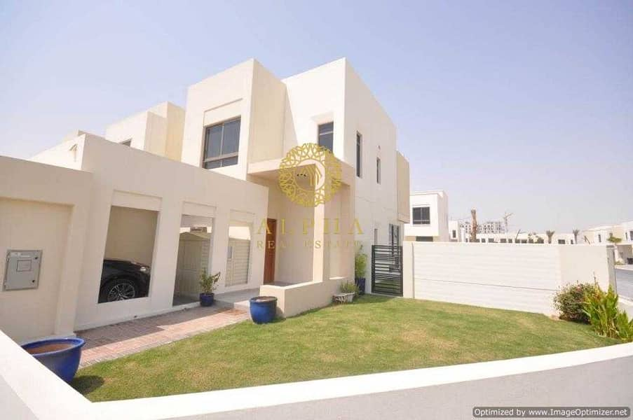 4 Bedroom + Maids | Landscaped | Close to Pool and Park
