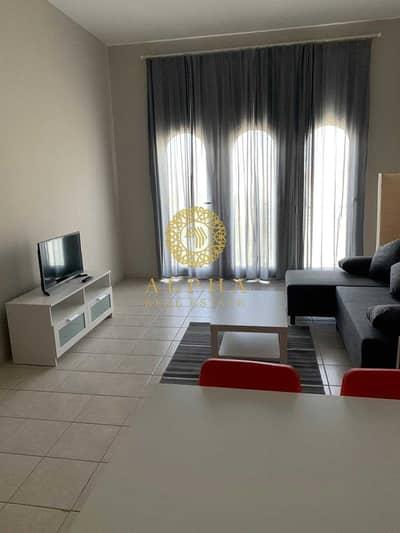 شقة 1 غرفة نوم للبيع في ديسكفري جاردنز، دبي - Vacant | Furnished | Immaculate condition | Genuine Add