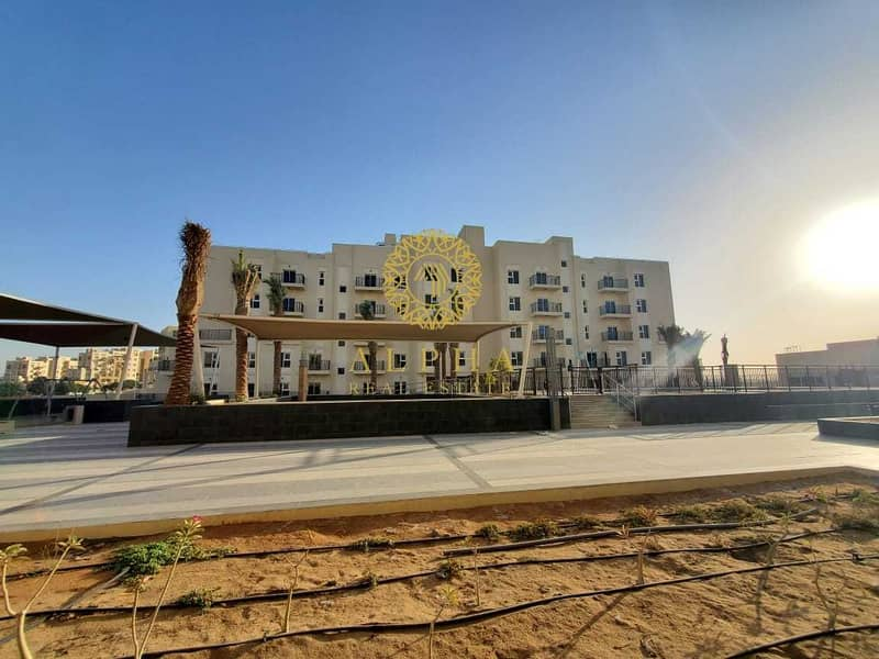 Brand NEW 1 bedroom apartment in Remraam