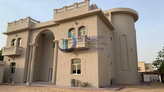 فیلا 7 غرف نوم للايجار في ند الشبا، دبي - Stand Alone Villa   4 Parking   Private Garden   7BR