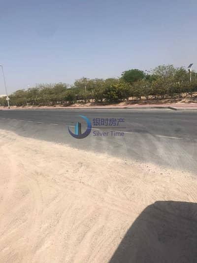 ارض سكنية  للبيع في الورقاء، دبي - Corner Land   Residential Plot   Build your Villa