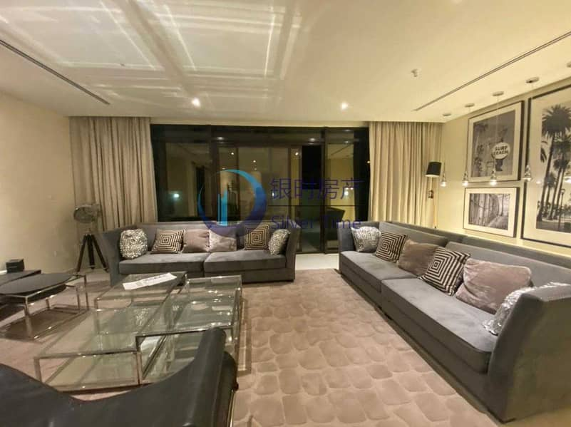 Huge Plot | TH-L-A | Brand new | Luxury Furnished