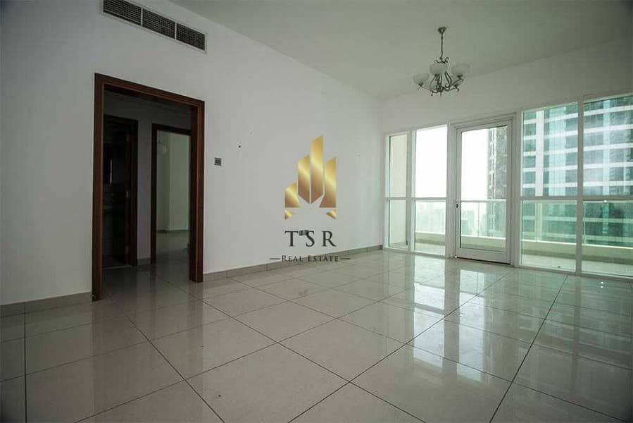 2 High Floor - Sea & marina View - Well Maintained