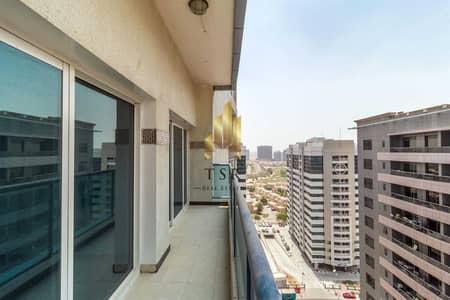 شقة 1 غرفة نوم للبيع في مدينة دبي الرياضية، دبي - One Bedroom Apartment For Sale in Zenith Tower- Sports City