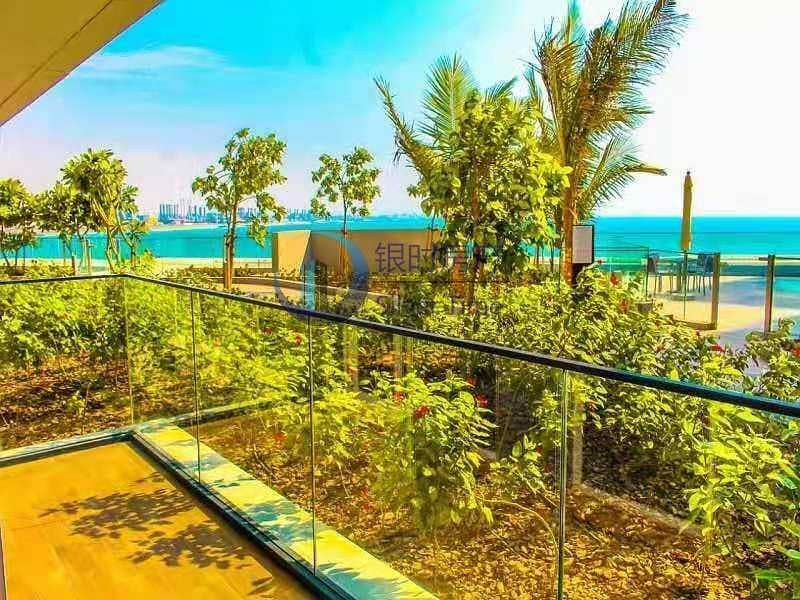 2 Sea View   Investor Deal   Luxury 2BR   Bluewaters