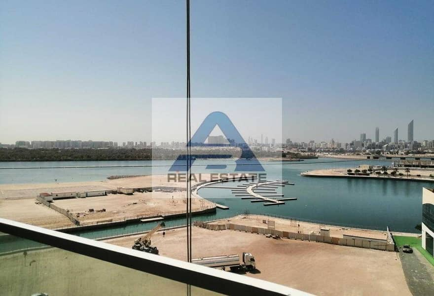 Brand New 2 Bedrooms Balcony Waterfront Facilities