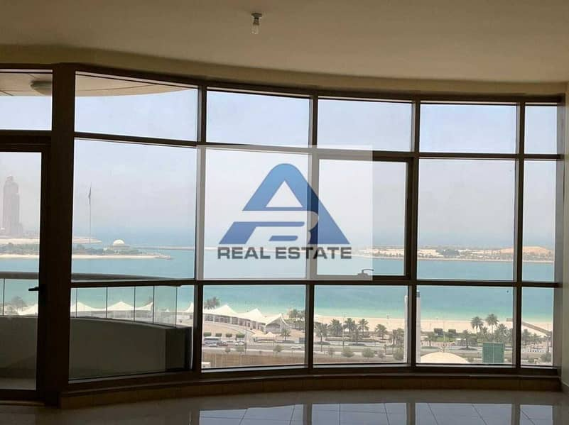 Offer Price! 3Br Huge Space SeaView Balcony Parkng