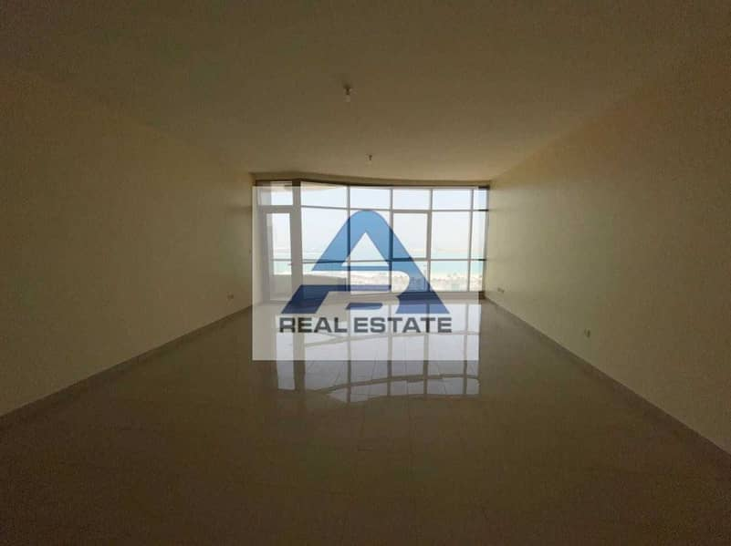 2 Offer Price! 3Br Huge Space SeaView Balcony Parkng