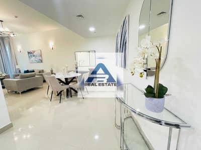 فلیٹ 1 غرفة نوم للايجار في الخالدية، أبوظبي - Direct from Owner ! No Fee !Sea / City View! 1 Bhk Balcony! Facilities