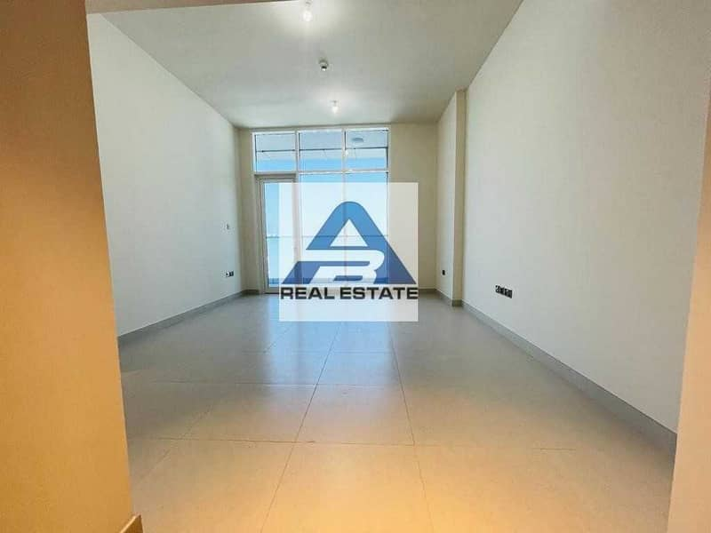 2 Modern ! Balcony Two Bhk with Facilities Parking !