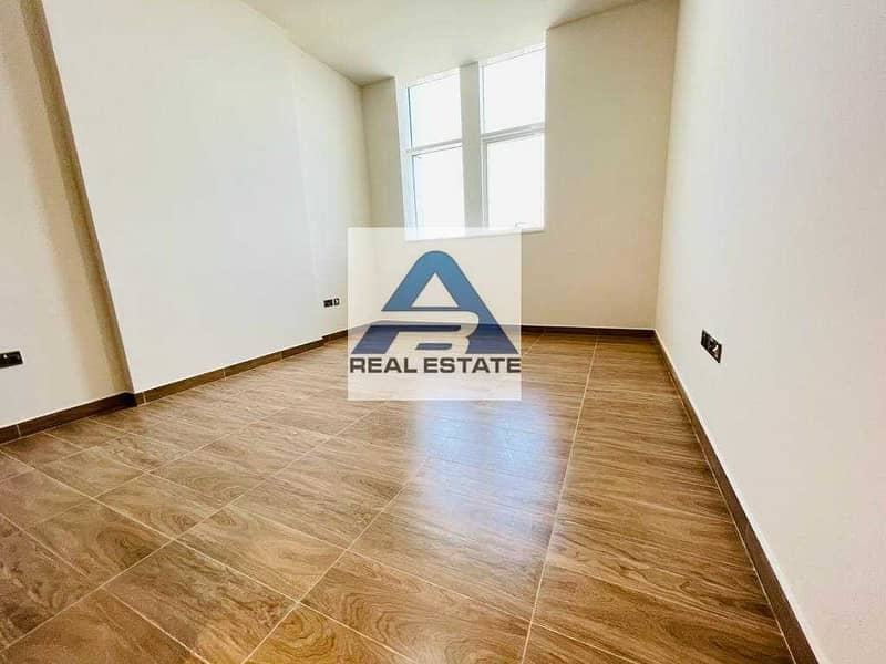 18 Modern ! Balcony Two Bhk with Facilities Parking !