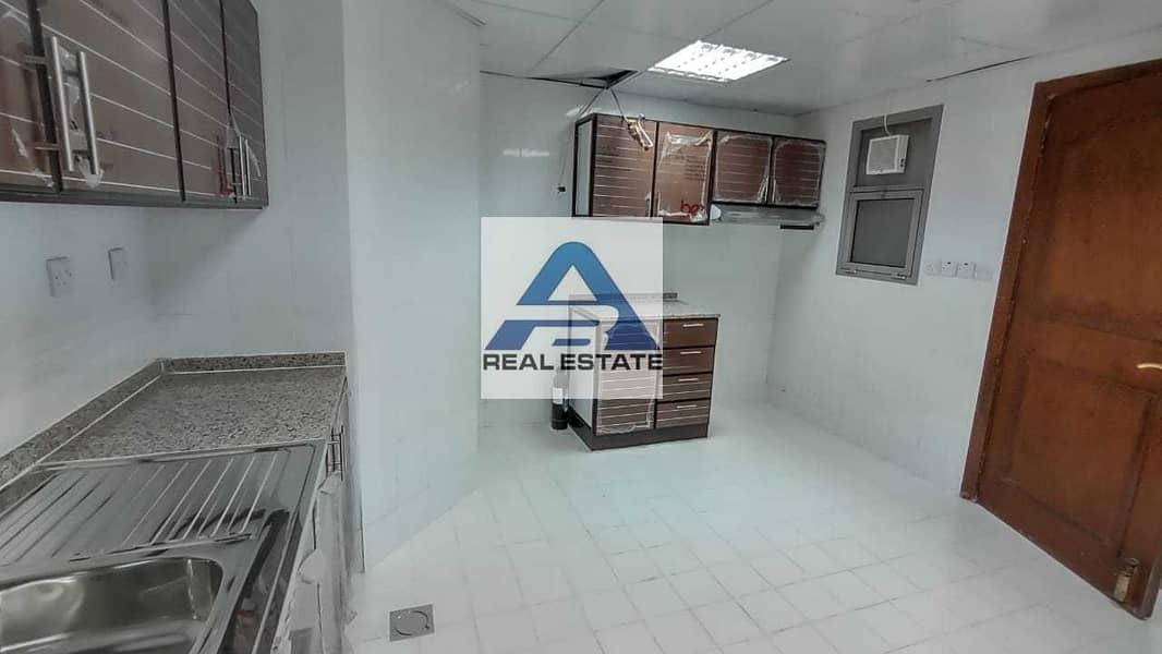 13 Three bedrooms ! balcony ! Store ! in Khalidia