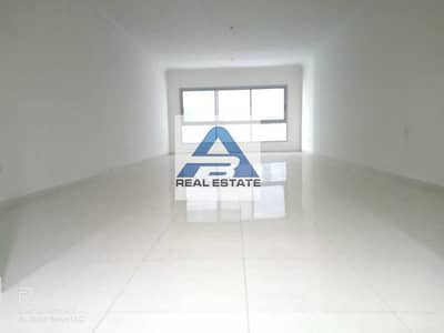 3 Bedroom Apartment for Rent in Al Khalidiyah, Abu Dhabi - Special Price ! 3Master Maids Rm Parking