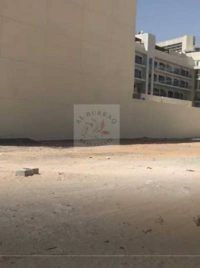 Mixed Use Land for Sale in Jumeirah Village Circle (JVC), Dubai - LARGE PLOT FOR SALE JVC G + 4P + 18  MIX USE