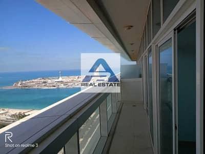 فلیٹ 1 غرفة نوم للايجار في المركزية، أبوظبي - No Fee! 6 Chq ! 1Bhk Balcony facilities