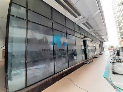 Shop for Rent in Al Khalidiyah, Abu Dhabi - Be the first SHOP TENANT on this BRAND NEW BLDG  !!