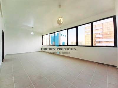 2 Bedroom Flat for Rent in Sheikh Khalifa Bin Zayed Street, Abu Dhabi - Affordable & Contemporary Chic 2BR Apartment in Khalifa Street