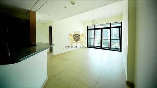 1 Bedroom Flat for Rent in Jumeirah Lake Towers (JLT), Dubai - 1 Bed (730sqft) Lakeside Residence JLT @57k