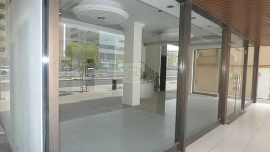 Shop for Rent in Deira, Dubai - Front Shop in Rigga available for rent