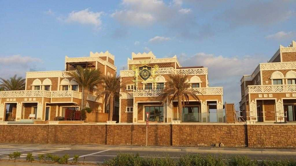 3 Bed (2500sqft) Balqis Residence - Palm Jumeirah