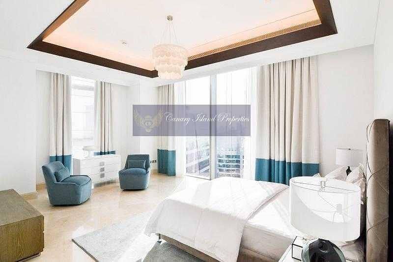 2 Fully Furnished Penthouse ! Marina Skyline ! Golf View