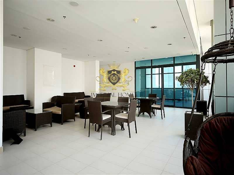 16 Upgraded | Fully Furnished | High Quality | Balcony