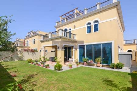 4 Bedroom Villa for Sale in Jumeirah Park, Dubai - Best Deal | 4 Bedroom | Nova | Near Shops
