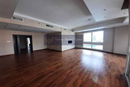2 Bedroom Flat for Sale in Dubai Marina, Dubai - 1897 SQ. FT. 2 BEDROOM APT. FOR SALE I MARINA VIEW