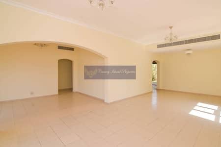 فیلا 5 غرف نوم للبيع في السهول، دبي - Meadows 1 | Type 8 | Lake View | Rented