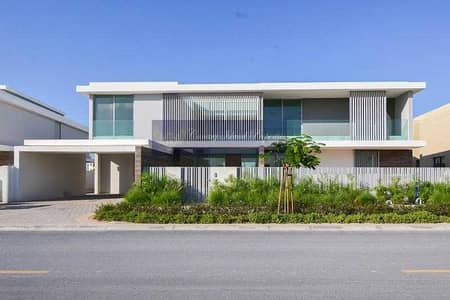 فیلا 7 غرف نوم للبيع في دبي هيلز استيت، دبي - Golf Course View   B3   7 Bedroom   Fairway Vista