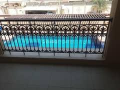 شقة في المعيريض 3 غرف 70000 درهم - 5195484