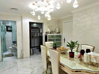 2 Bedroom Apartment for Sale in Yasmin Village, Ras Al Khaimah - Upgraded And Fully Furnished Apt.   Modern Layout