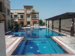 شقة في المعيريض 2 غرف 54000 درهم - 5195388