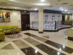 شقة في المعيريض 1 غرف 42000 درهم - 5195287