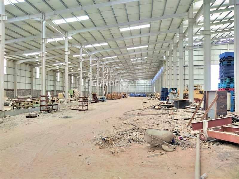 16 Brand New Factory Warehouse| Wise Investment