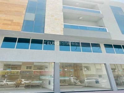 Building for Sale in Ajman Industrial, Ajman - Wise Investment | For Sale Residential Building