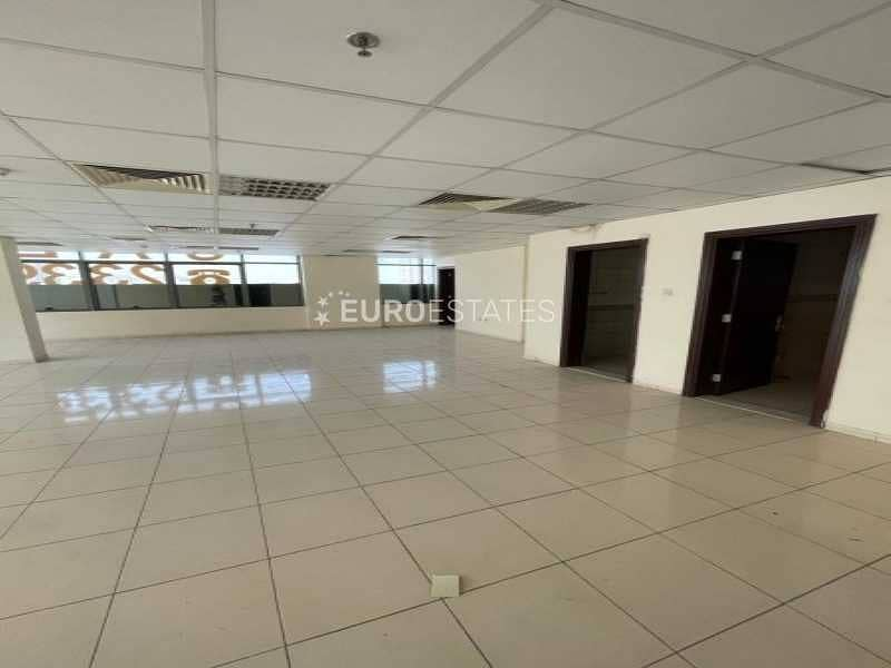 2 Notable Location   Fitted Office Space   FREE AC