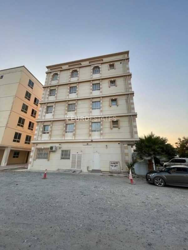 Good Opportunity With Great Value   1 BR Apartment