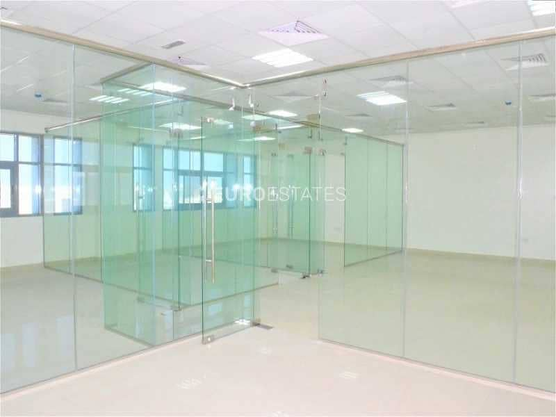2 Core Business  Large Fitted Office Space