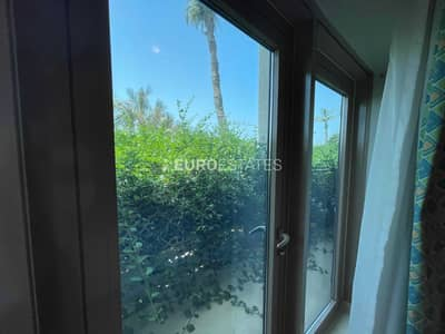Studio for Rent in Al Hamra Village, Ras Al Khaimah - Prominent Studio Apt. + Furnished | Sea View