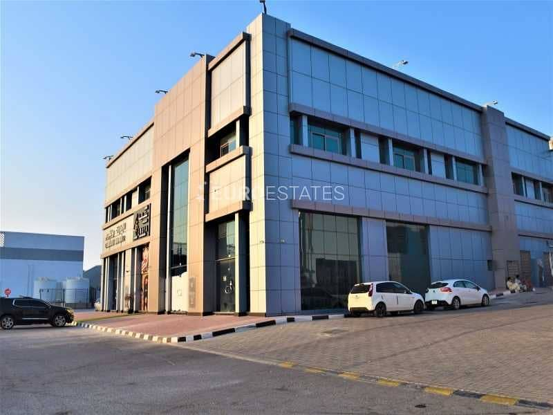 18 Core Business  Large Fitted Office Space