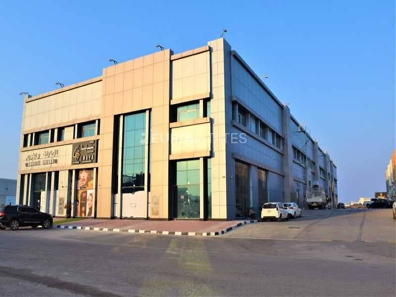 2 Just Listed | Brand New | Business Offices