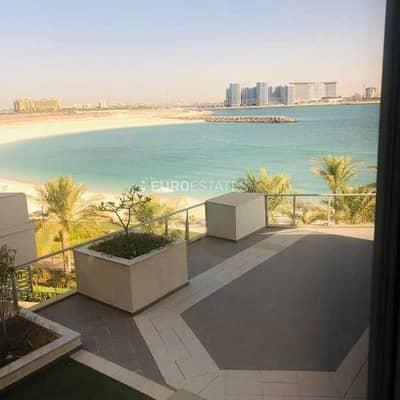 2 Bedroom Flat for Rent in Al Marjan Island, Ras Al Khaimah - Chiller FREE   Charming 2 BR Duplex