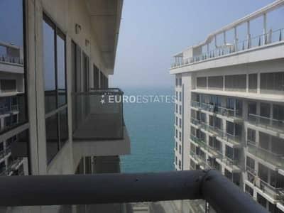 2 Bedroom Flat for Rent in Al Marjan Island, Ras Al Khaimah - Breathtaking View   High-floor   2 BR Apartment