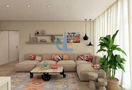 شقة 1 غرفة نوم للبيع في مويلح، الشارقة - own now your apartment 1bedroom in sharjah first project without car with 15000 aed down payment