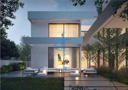 4 Bedroom Villa for Sale in Al Suyoh, Sharjah - Two bedroom townhouse for sale in front of Dubai KHawaneej