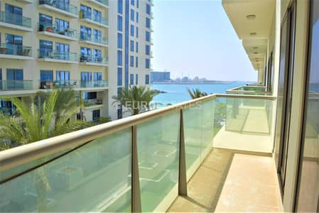 2 Bedroom Flat for Rent in Al Marjan Island, Ras Al Khaimah - Your Dream Home 2 BR Duplex Apartment Waiting For You